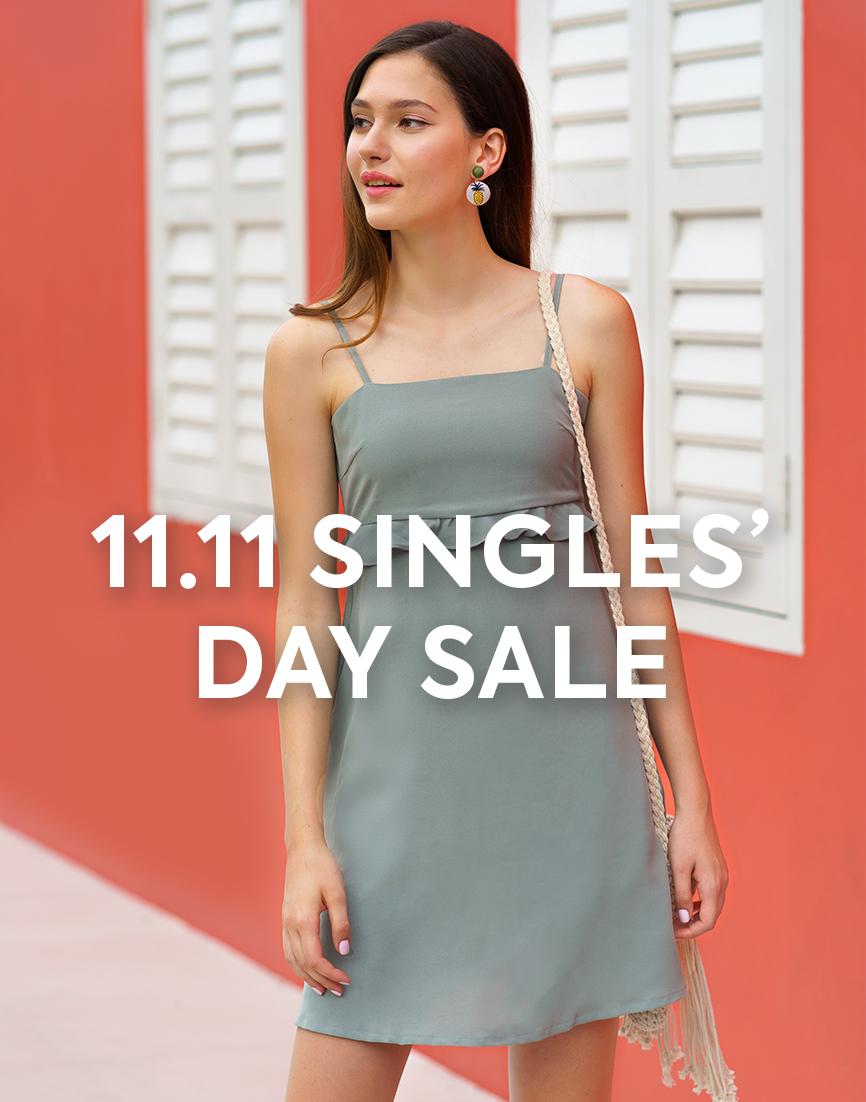 11.11 Sale