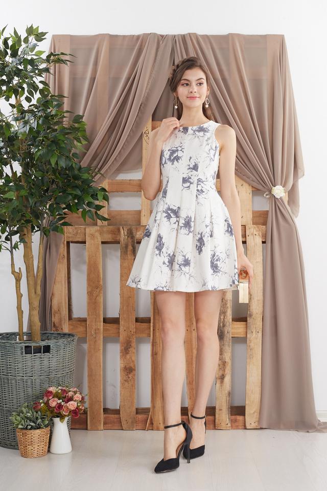Lauren Floral Dress