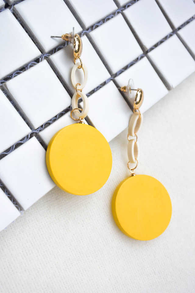 Orelie Earrings