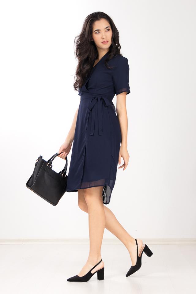 Cherin Dress