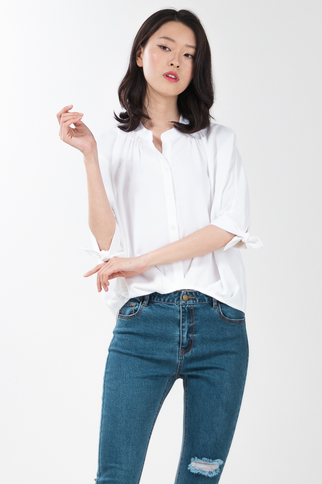 Teia Shirt