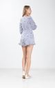 Felly Floral Romper
