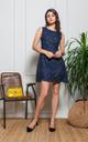 Jen Embroidered Dress